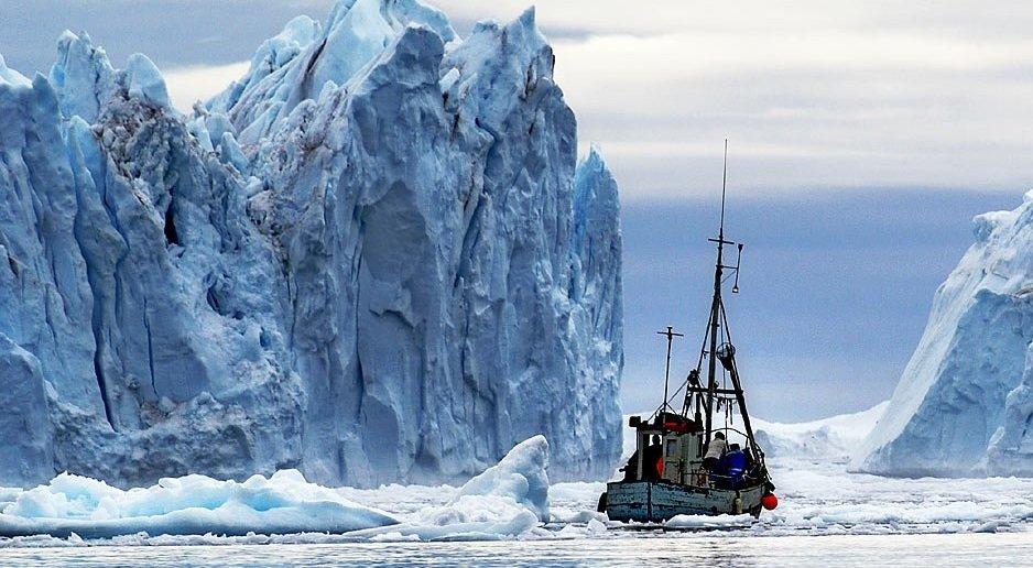 Как торговать айсберг заявки?