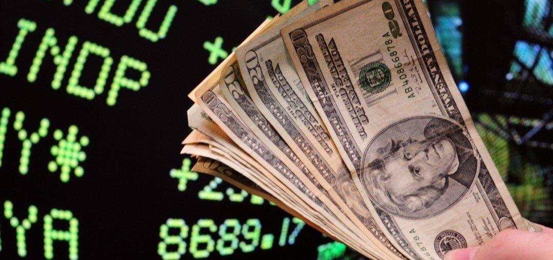 Сколько зарабатывает трейдер на бирже?