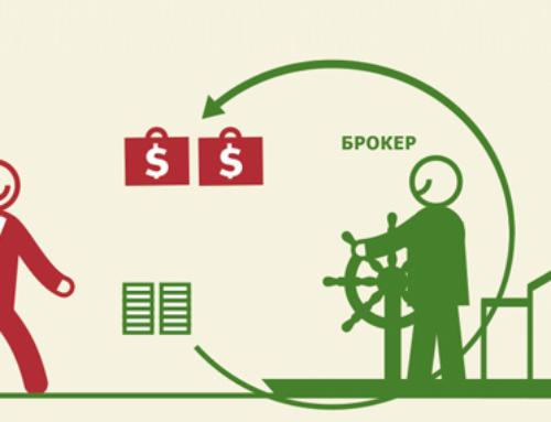 Комиссия брокера на рынке акций. Как посчитать? Выгодна ли торговля интрадей?