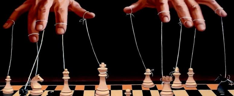 Манипулирование рынком: «перелив средств», «вброс новости».