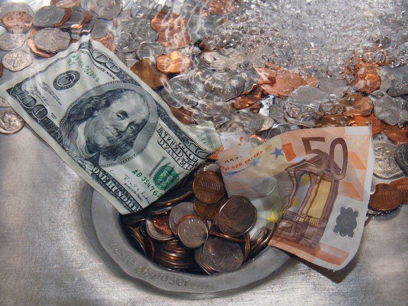 Мани менеджмент. Можно ли слить депозит в трейдинге?
