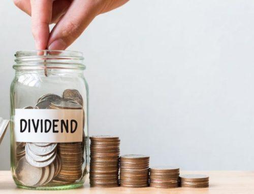 Как и сколько можно заработать на дивидендах по акциям? Обучение инвестированию с нуля