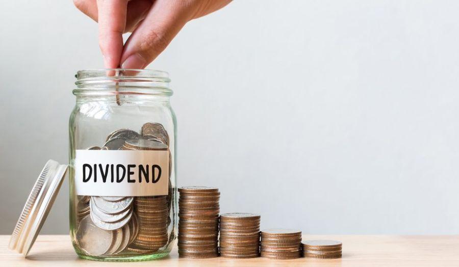 Как и сколько можно заработать на дивидендах по акциям?