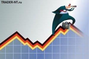 Торговля по тренду - залог успешного трейдинга